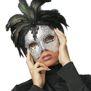 karnevalsmaske