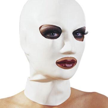 Hovedmasker