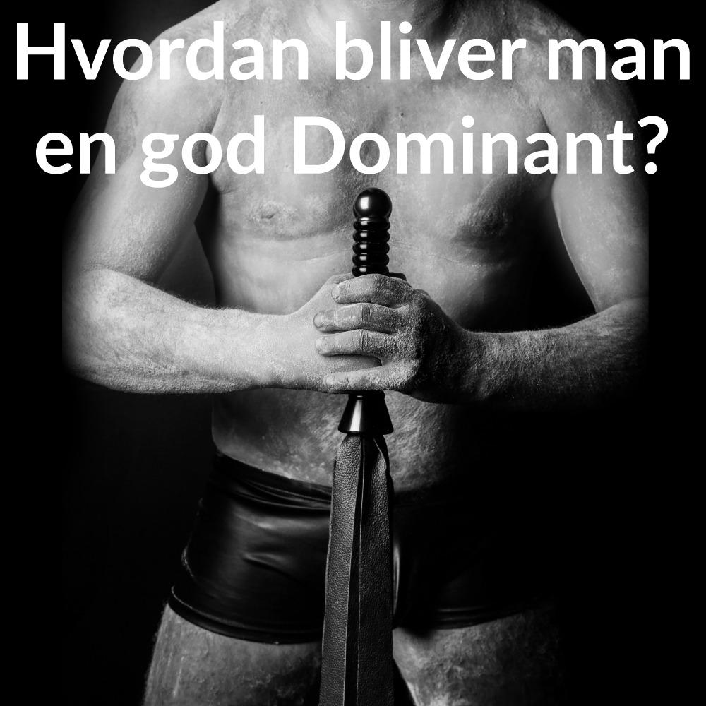 god dominant