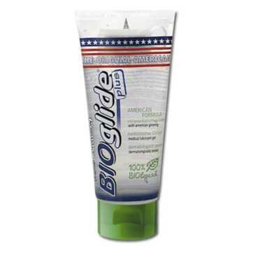 American BIOglide Plus Glidecreme