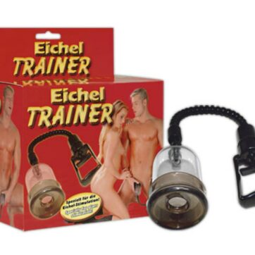 Eichel Trainer Masturbator