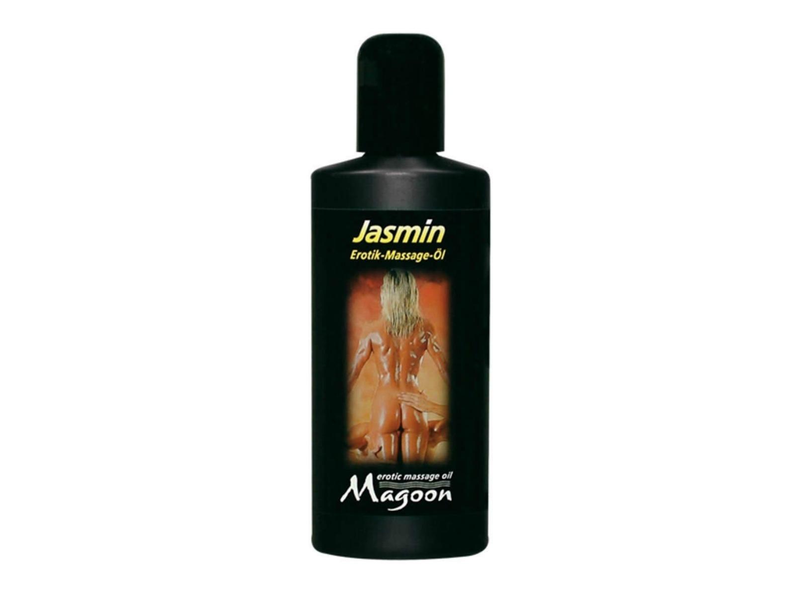 jasmin massage dejlig sex