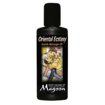 Magoon Oriental Ecstasy Massageolie