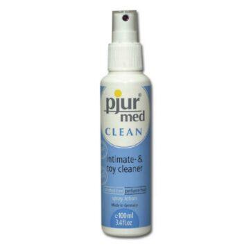 Pjur Medicinsk Rense Spray