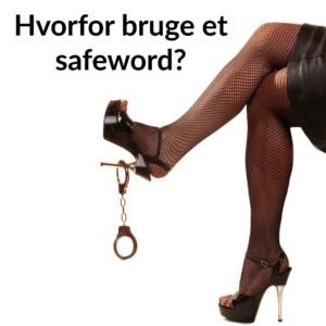 safeword