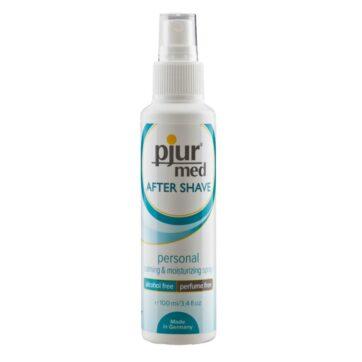 Pjur Med Aftershave Spray