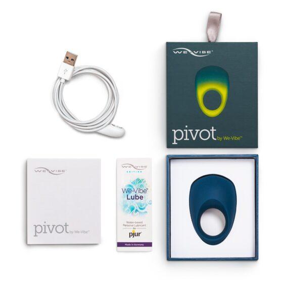 We-Vibe Pivot Penisring