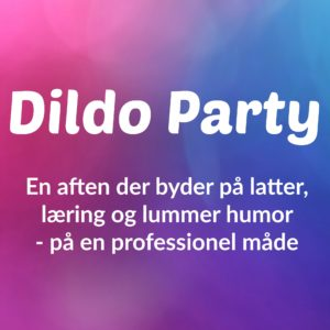 dildoparty