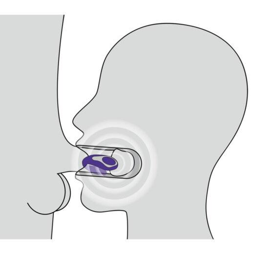 Blowjob Vibrator