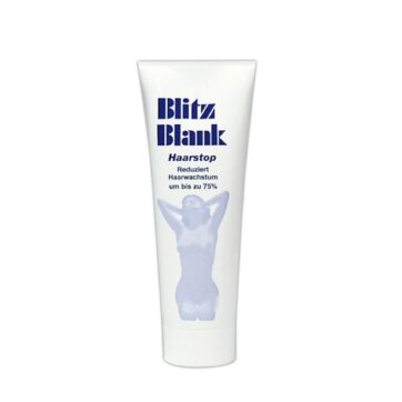 BlitzBlank Hårstop