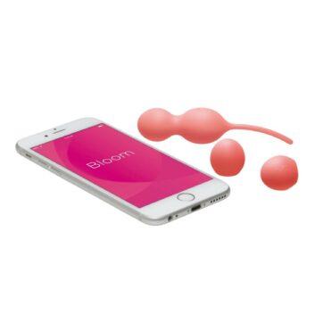 Sexlegetøj til Smartphone