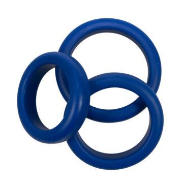 Pensring Sæt Blue Mate