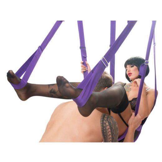 Sexgynge Fuck Swing