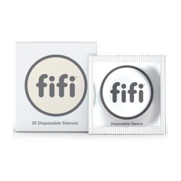 Fifi Male Masturbator sleeves 20 stk