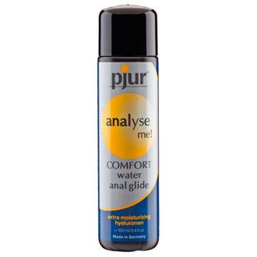 Pjur Analyse Me Anal Komfort Glidecreme på Vandbasis