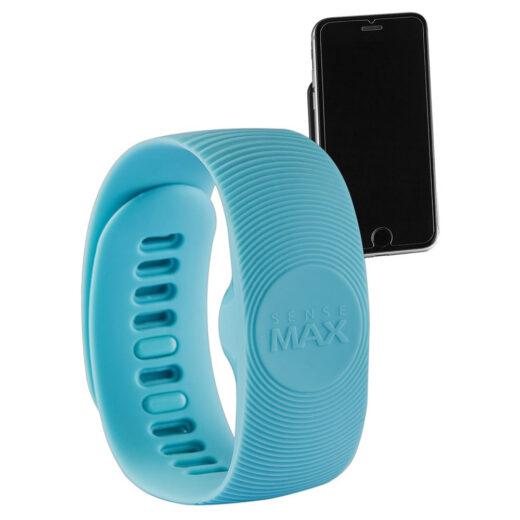SenseMax SenseBand Motion Armbånd