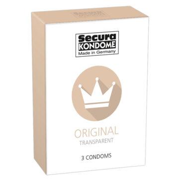 Secura Original kondom