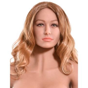Real Doll Bianca - Realistisk Elskovsdukke