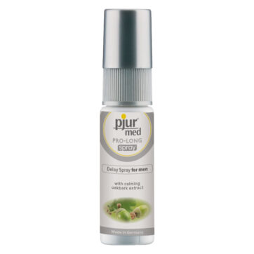 Pjur MED PRO-LONG spray til mænd