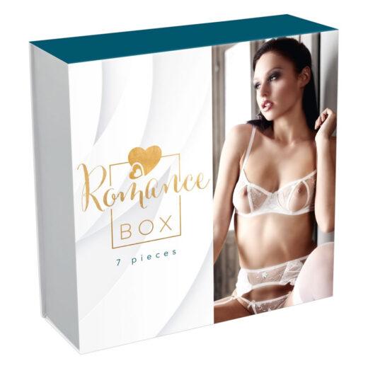Romance Box - Sexlegetøj til Romantiske Par