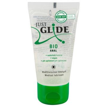 Just Glide Bio Vegan Anal Glidecreme