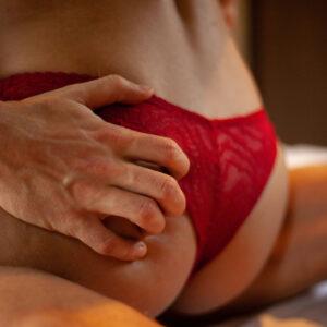 guide til analsex