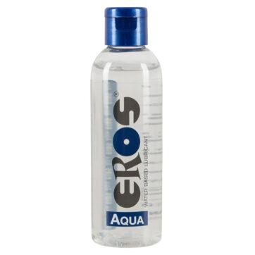 Vandbaseret Glidecreme