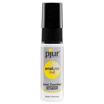 Pjur Analyse Me Anal Spray