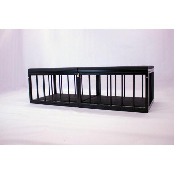 sleeping cage
