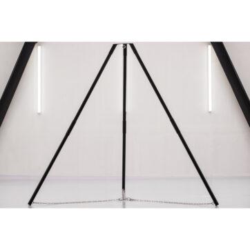 tripod suspension frame