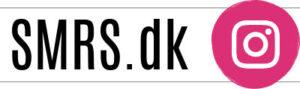 Følg SMRS.dk på instagram