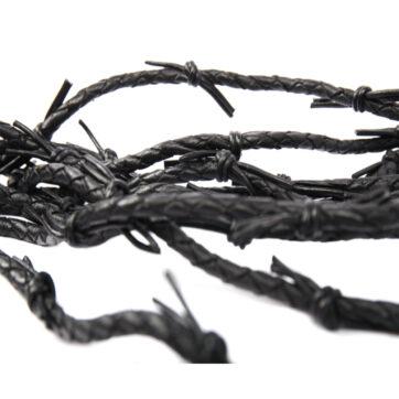 Flogger i piktråd