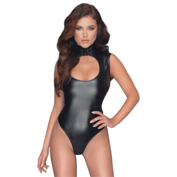 Wetlook Body med Cut-Out